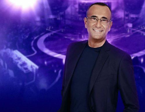Live venerdì 18 settembre 2020: Tale e quale show 10, prima puntata. Con Carlo Conti, in prima serata su RaiUno