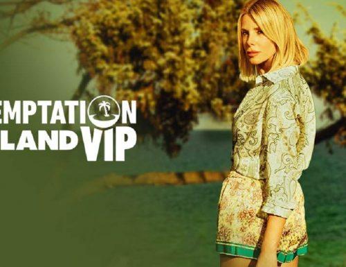 Live 16 settembre 2020: Temptation Island 9, primo appuntamento. Con Alessia Marcuzzi, in prima visione assoluta, in prime time su Canale5