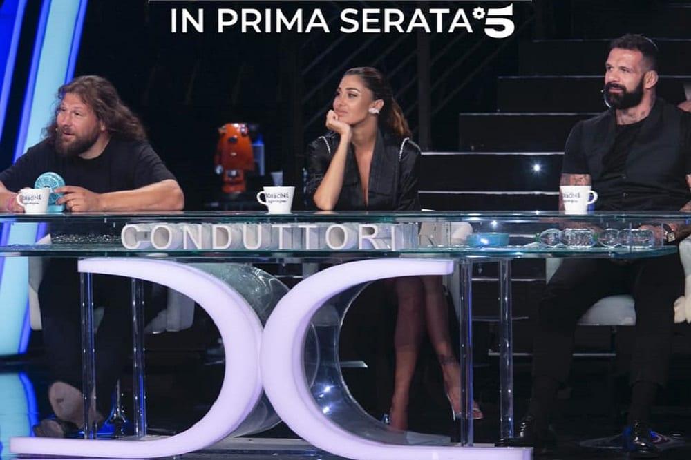Tu si que vales 2020, Seconda puntata (Canale 5)
