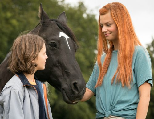 """CinemaTivu · Windstorm 4: Il vento sta cambiando (Ger 2019), su Canale5. Ultimo appuntamento in 1^tv per la saga tratta dal romanzo """"Ostwind: Zusammen sind wir frei"""" di Carola Wimmer"""
