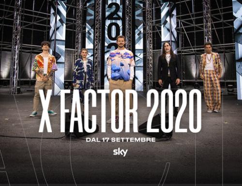 Stasera parte la nuova edizione di #XFactor: tante le novità, partendo dalla giuria #XF2020