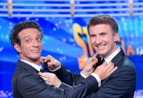 Striscia la notizia riparte il 28 settembre con Ficarra e Picone alla conduzione!
