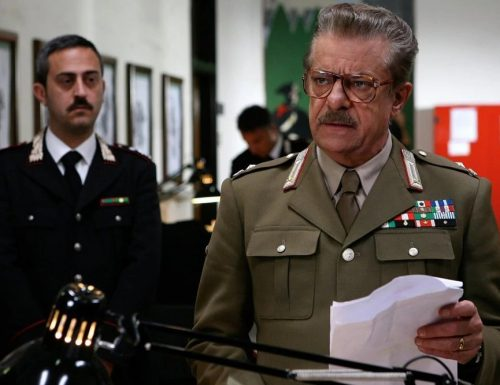 CinemaTivu · Il Generale Dalla Chiesa (Ita 2007), con Giancarlo Giannini. L'omaggio di Canale5 a 38 anni dalla strage di via Carini, a Palermo