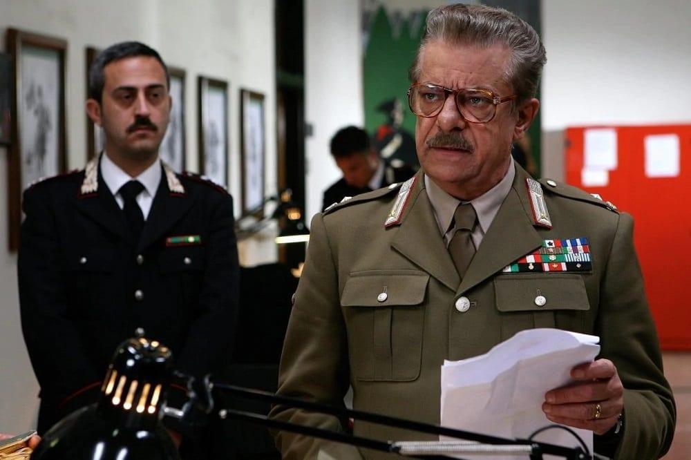 CinemaTivu, Il Generale Dalla Chiesa (Ita 2007)