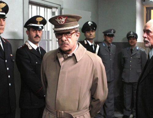 CinemaTivu · Il Generale Dalla Chiesa (Ita 2007), con Giancarlo Giannini. L'omaggio di Canale5 a 39 anni dalla strage di via Carini, a Palermo