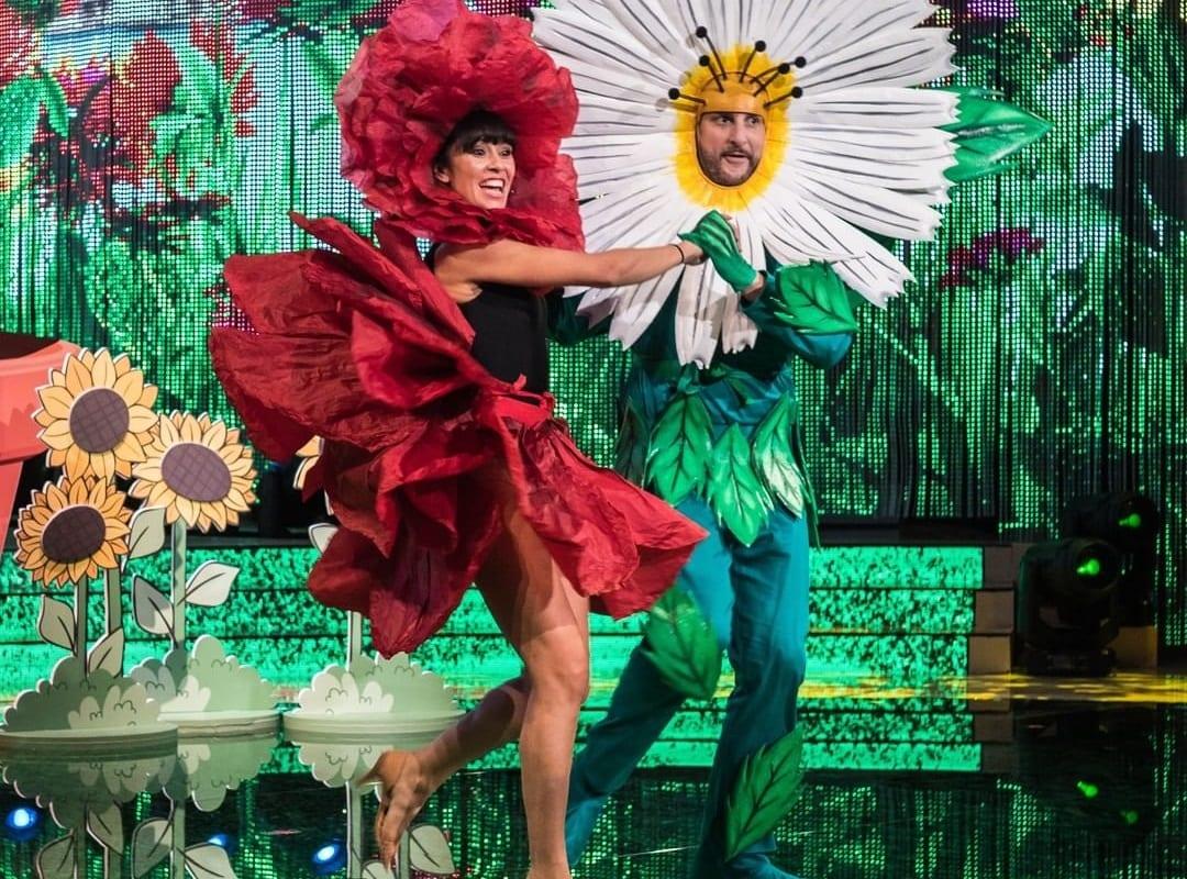 Live sabato 17 ottobre 2020: Ballando con le stelle 2020 quinta puntata. Con Milly Carlucci e una parata di stelle, in prime time su RaiUno