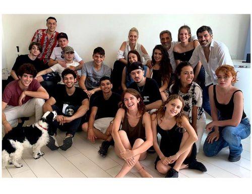 SerieTivu · Mare Fuori, quinto appuntamento. Con Carolina Crescentini, Carmine Recano e un cast di giovani attori, in prima tv free su RaiDue