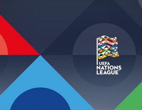 #NationsLeague, stasera alle 20.45 sul #Canale20 c'è #SpagnaSvizzera