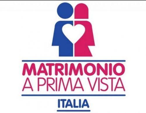 Stasera parte #matrimonioaprimavista su #RealTime: chi saranno le 3 coppie?