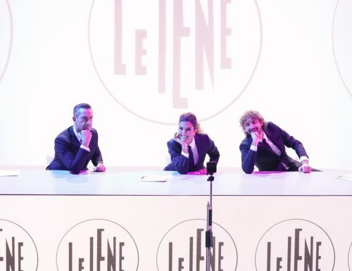 Live giovedì 29 ottobre 2020 · Le Iene Show 2020, ottavo appuntamento. Ideato da Davide Parenti, in onda in prime time su Italia1
