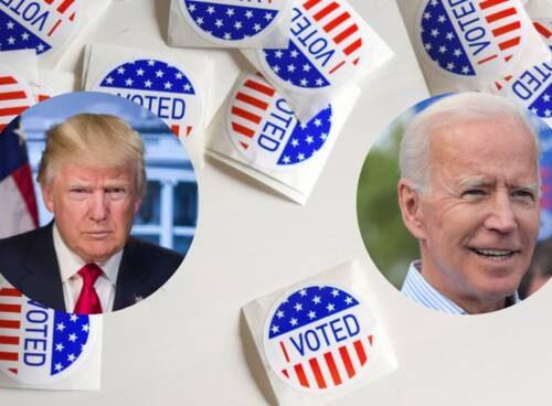 Notte di elezioni americane, ecco il programma di #Rai, #Mediaset, #La7 e #Sky
