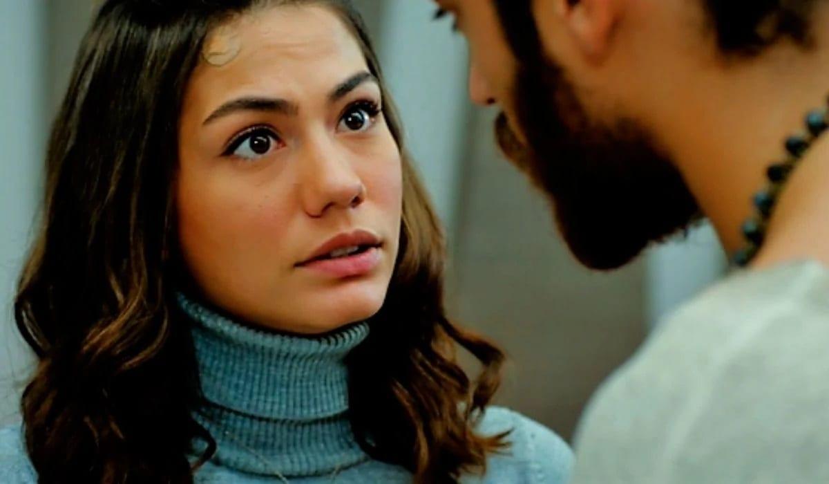 DayDreamer Le ali del sogno puntata del 31 ottobre 2020: Huma fa di tutto per gettare Ceyda tra le braccia di Can. Deren rivela a Leyla che Emre p tornato con Aylin...