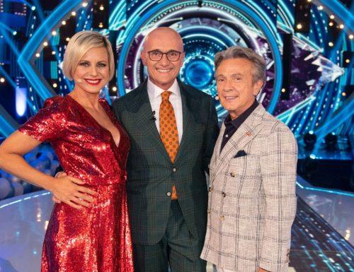 Live lunedì 5 ottobre 2020 · Grande Fratello Vip 5, settima puntata. Il GFVip è condotto da Alfonso Signorini, in prima serata su Canale5