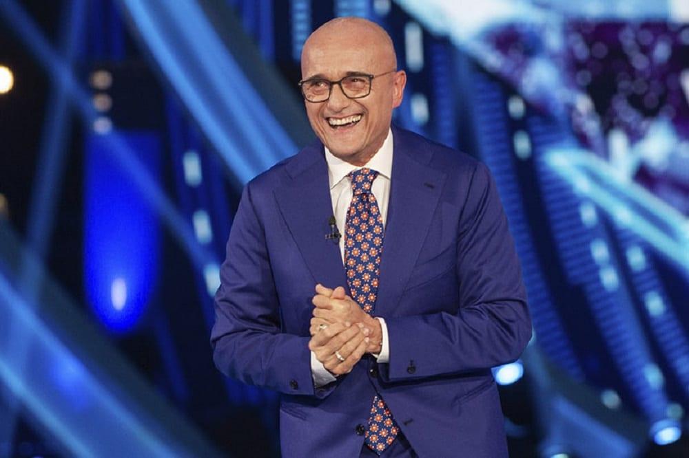 Grande Fratello Vip 5, Nona puntata (Canale5)