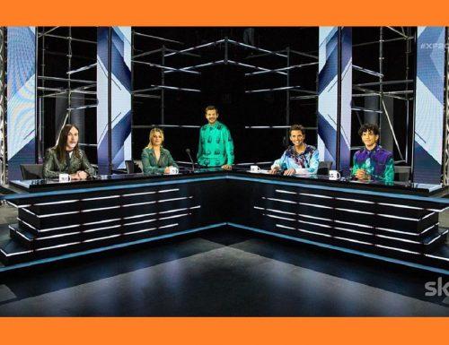 Decisi i quattro finalisti di #XFactor, si giocheranno la vittoria giovedì prossimo (anche su #Tv8)