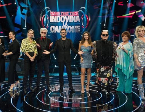 #NameThatTune avrà una seconda edizione su #Tv8, Enrico Papi resta a Sky?