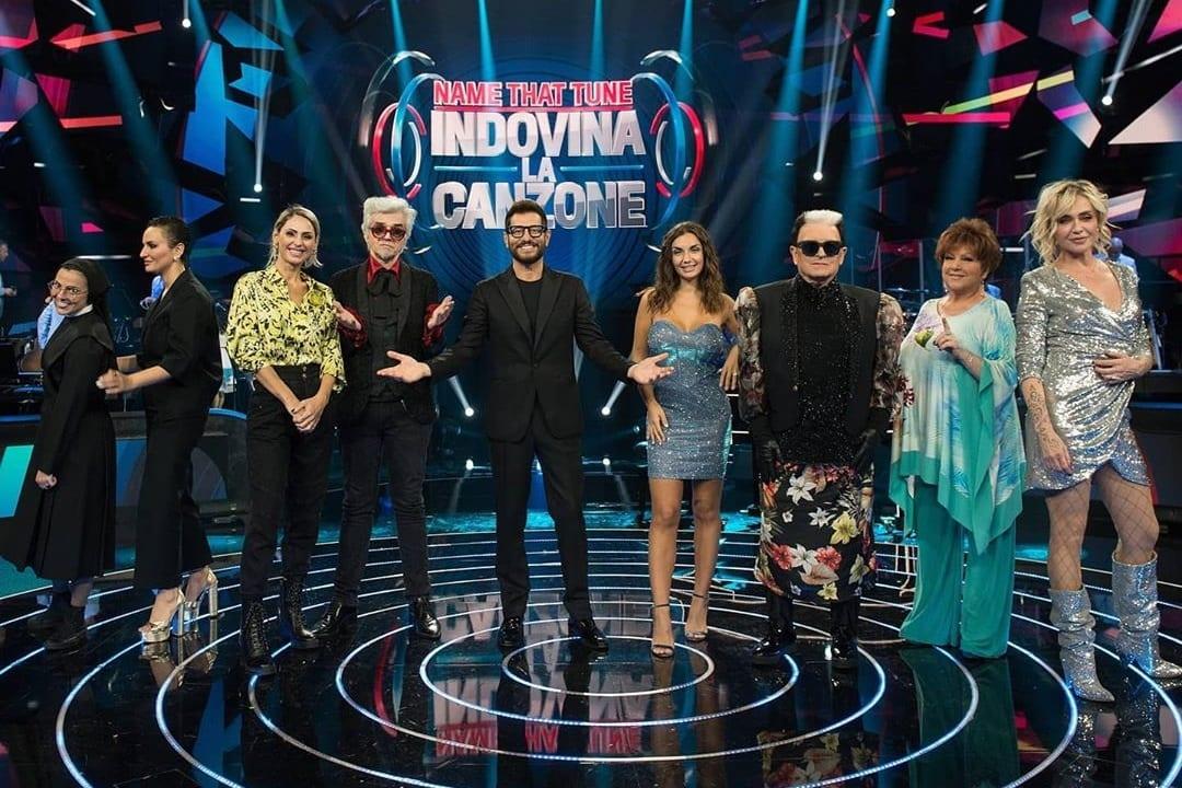 GuidaTV 13 Ottobre 2020: Imma Tataranni, Skyscraper, Le Iene Show, Un'ora sola Vi vorrei, cartabianca, Fuori dal coro, diMartedì, Name That Tune, A-Team