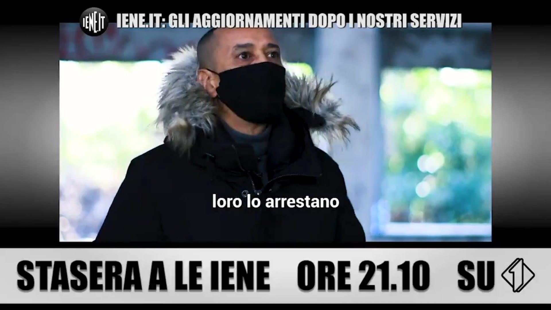 Le Iene Show 2020, Sesto appuntamento (Italia1)