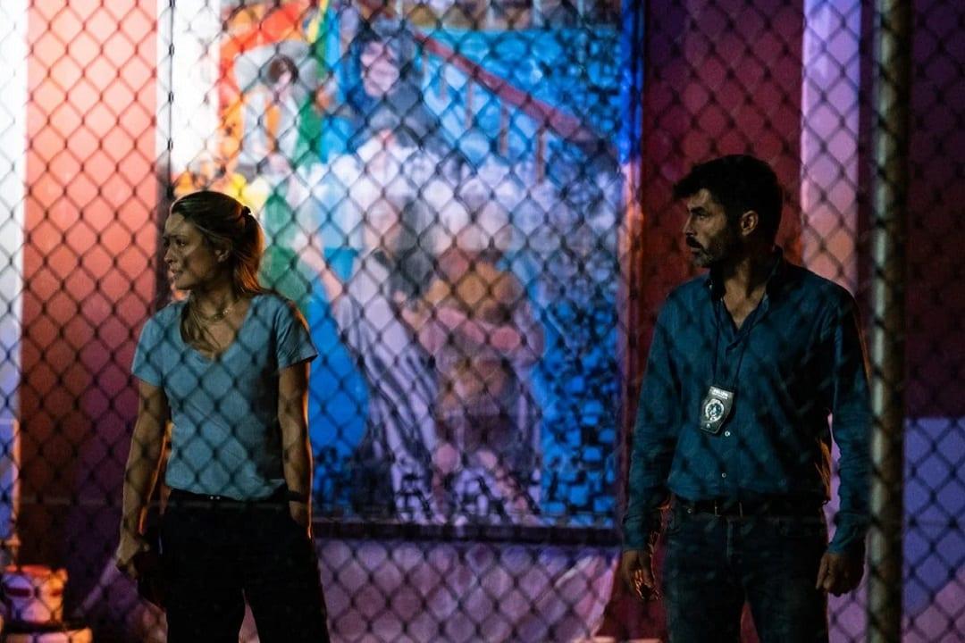 SerieTivu · Mare Fuori ultimo appuntamento. Con Carolina Crescentini, Carmine Recano e un cast di giovani attori, in prima tv free su RaiDue
