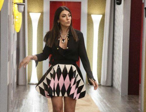 Giulia Salemi pronta a (ri)entrare nella casa del #GFVip? Ecco le indiscrezioni!