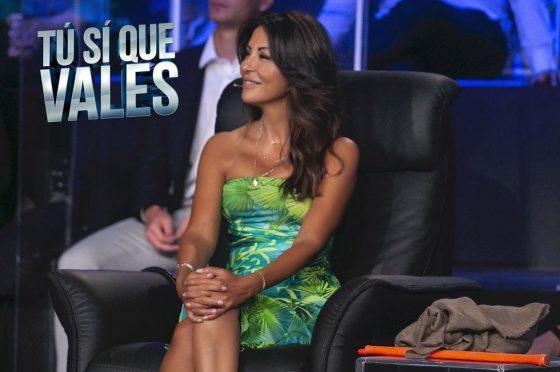 Live 24 ottobre 2020 · Tu si que vales 2020, settima puntata. Con Belen Rodriguez, Martin Castrogiovanni e Alessio Sakara, su Canale5