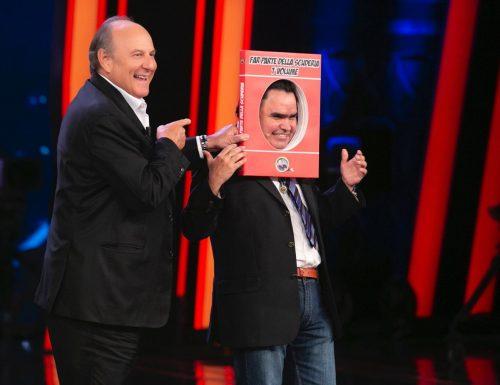Live 31 ottobre 2020 · Tu si que vales 2020, ottava puntata. Con Belen Rodriguez, Martin Castrogiovanni e Alessio Sakara, su Canale5