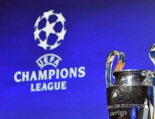 #Mediaset e #Sky si prendono (quasi) tutta la #ChampionsLeague nel prossimo triennio