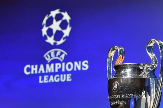 #ChampionsLeague, stasera #ZenitJuve e #ManUnitedAtalanta: ecco il programma completo!