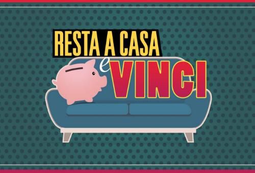 Da oggi alle 17.30 torna #restaacasaevinci su #Rai2 con Costantino della Gherardesca e Giancarlo Magalli