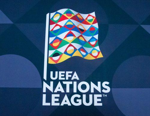 #NationsLeague, stasera alle 20.45 sul #Canale20 c'è #GermaniaSvizzera! A seguire #Pressing