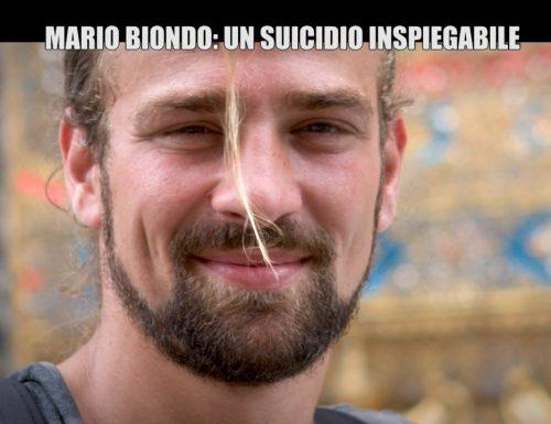 Stasera su #Italia1 speciale #leiene dedicato a Mario Biondo: un suicidio inspiegabile