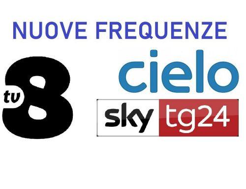 Sky lascia Persidera e va su Mediaset. Secondo Il Sole 24 ore, dal 1° gennaio 2021, le reti free to air di Comcast saranno solo sui mux del Biscione