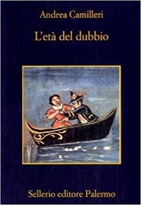 Montalbano torna in TV! L'elenco di tutti i romanzi del commissario, scritti da Andrea Camilleri, con la possibilità di acquistarli su Amazon con un click, in vista del Natale