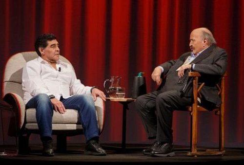 La tv ricorda #Maradona: ecco il programma di #Rai1, #Canale5, #Rai3 e #Rete4