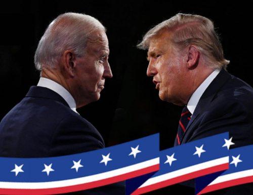 Live 4 novembre 2020 · Tg2 Post: America 2020, su RaiDue. Le Elections 2020 del Presidente degli Stati Uniti, con lo scontro Biden vs Trump