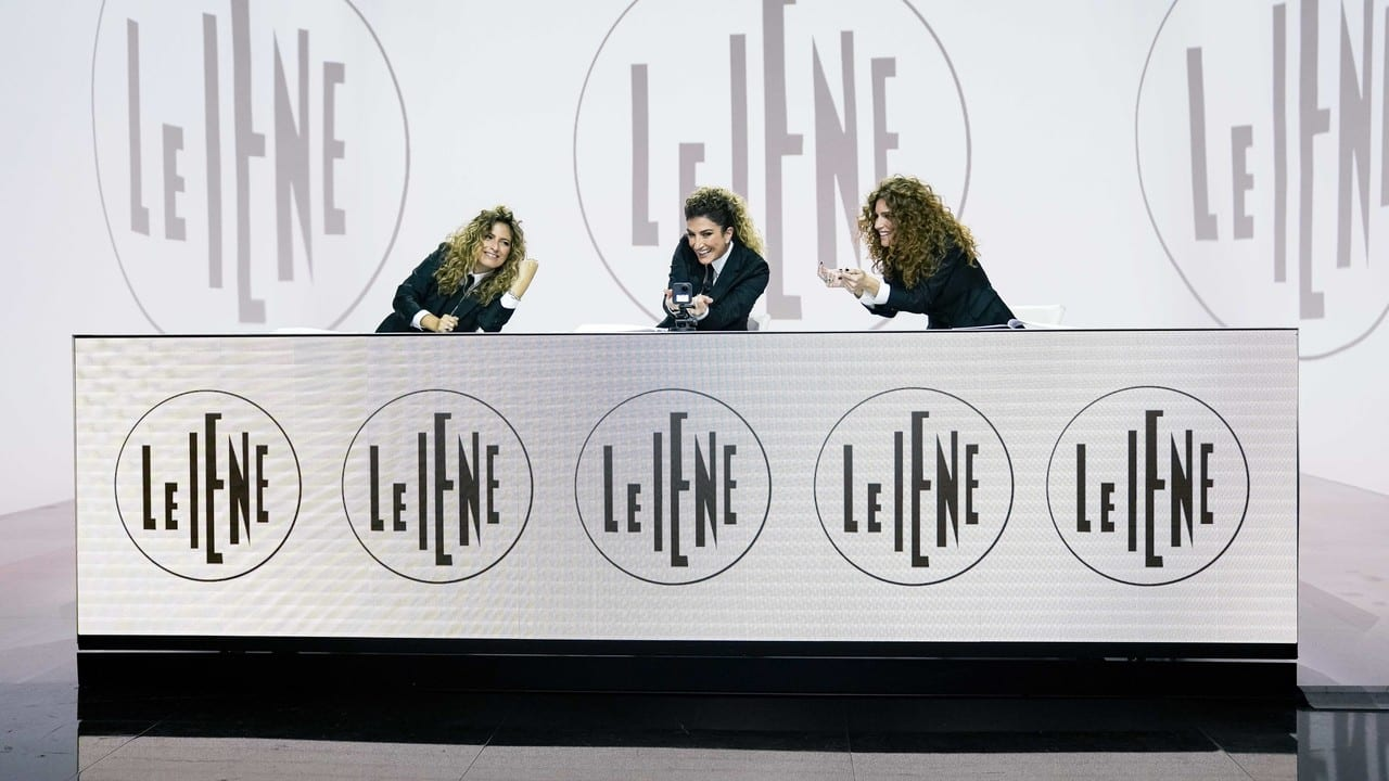 Live giovedi 12 novembre 2020 · Le Iene Show 2020 dodicesimo appuntamento. Ideato da Davide Parenti, in onda in prime time su Italia1