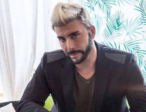 Stasera Giacomo Urtis entrerà nella casa del Grande Fratello Vip come ospite speciale #GFVip