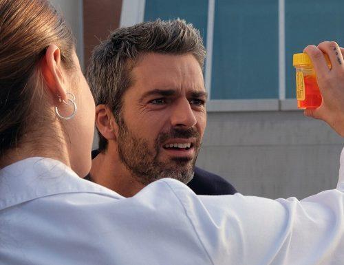 Fiction Club: DOC. Nelle tue mani, nono appuntamento. Con Luca Argentero, in prima visione assoluta, in onda su RaiUno