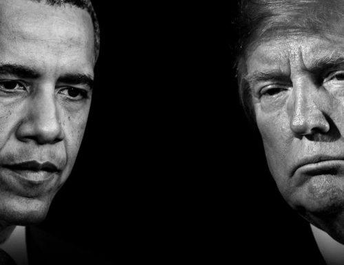 """Stasera su #Rai2 appuntamento con la """"Serata americana"""": da Obama a Trump"""