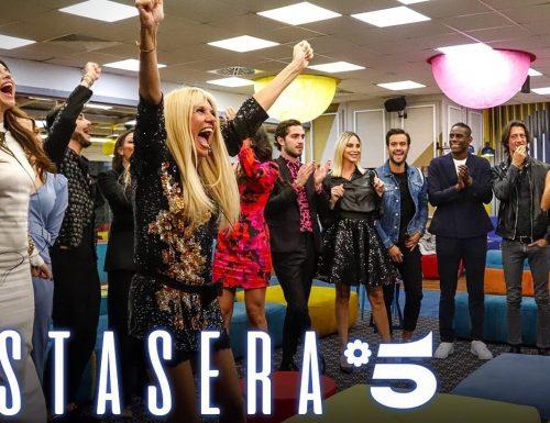 Live 30 novembre 2020 · GFVip 5, ventiduesima puntata. Il Grande Fratello Vip è condotto da Alfonso Signorini, in prima serata su Canale5