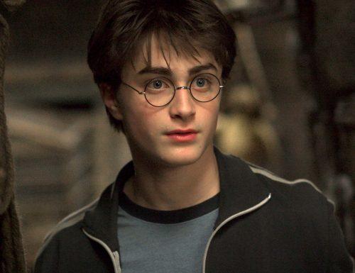 CinemaTivu: Harry Potter e il prigioniero di Azkaban (Usa/Uk 2004), con Daniel Radcliffe, Rupert Grint ed Emma Watson, su Canale5