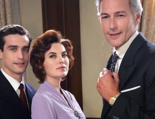 Soap & Novelas: Il Paradiso delle Signore, settimana dal 9 al 13 novembre 2020 · Agnese e Armando sveleranno a tutti il loro amore. Vittorio fa di tutto per aiutare Pietro, ma …