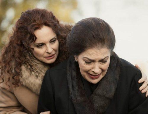 Soap & Novelas: Il Segreto settimana dall' 8 al 13 novembre 2020 · PARTONO LE STORY-LINE FINALI DEL SEGRETO: LA MORTE DI ISABEL SCONVOLGE TUTTI MA SI TRATTA DI UN PIANO… HA LUOGO LO SCONTRO FINALE A TRE FRA DONNA FRANCISCA, EULALIA E ISABEL!