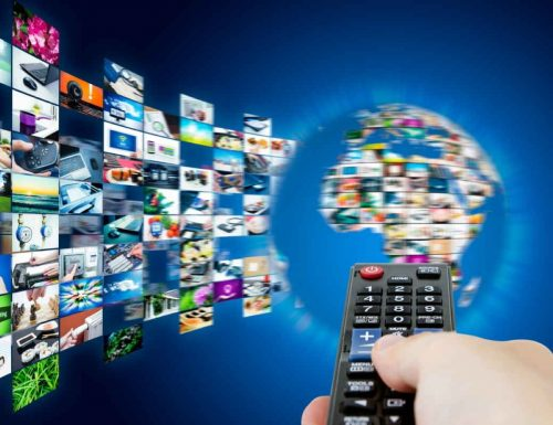 La televisione ai tempi del coronavirus #2: le vecchie generaliste e il crollo della pubblicità. Una sorte migliore per le tv semigeneraliste
