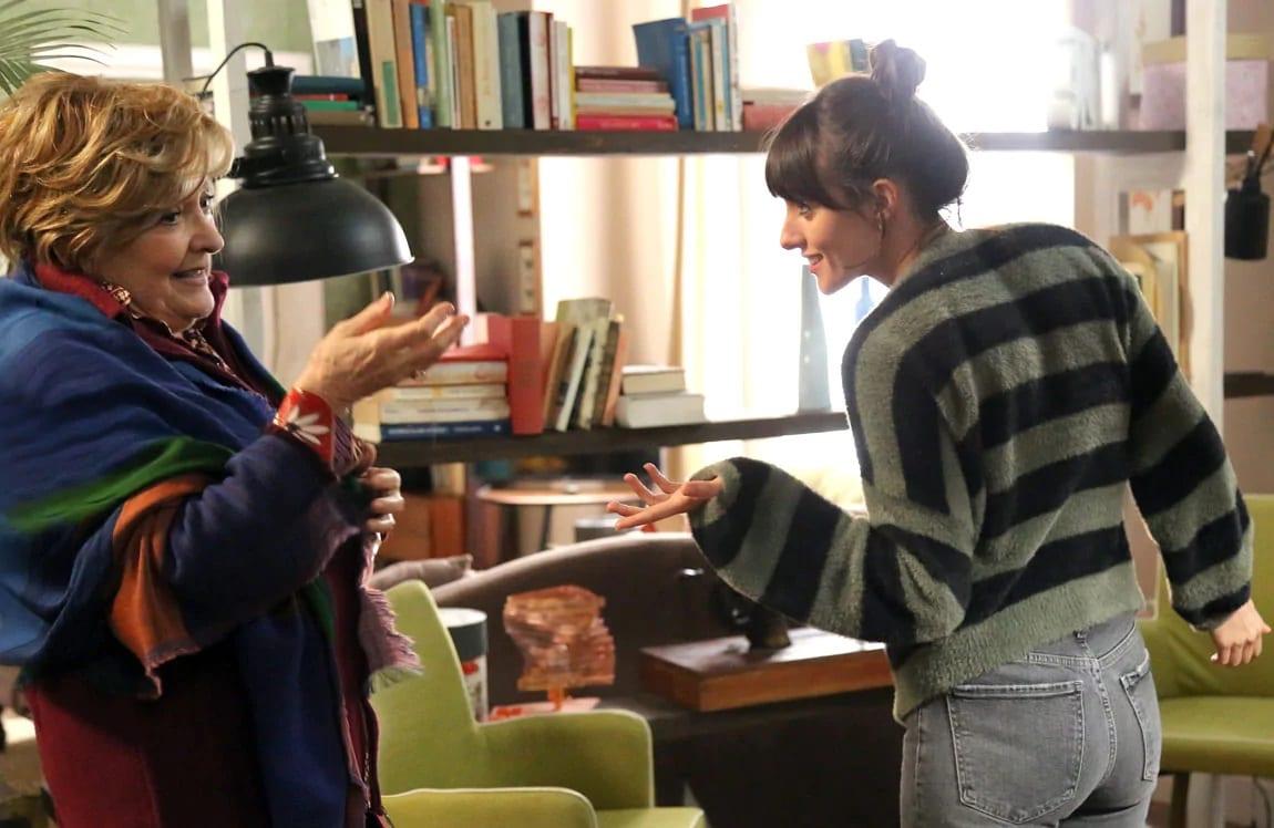 Titoli di coda: L'allieva 3 ultima puntata. Con Alessandra Mastronardi e Lino Guanciale, in prima visione assoluta in prime time su Rai1
