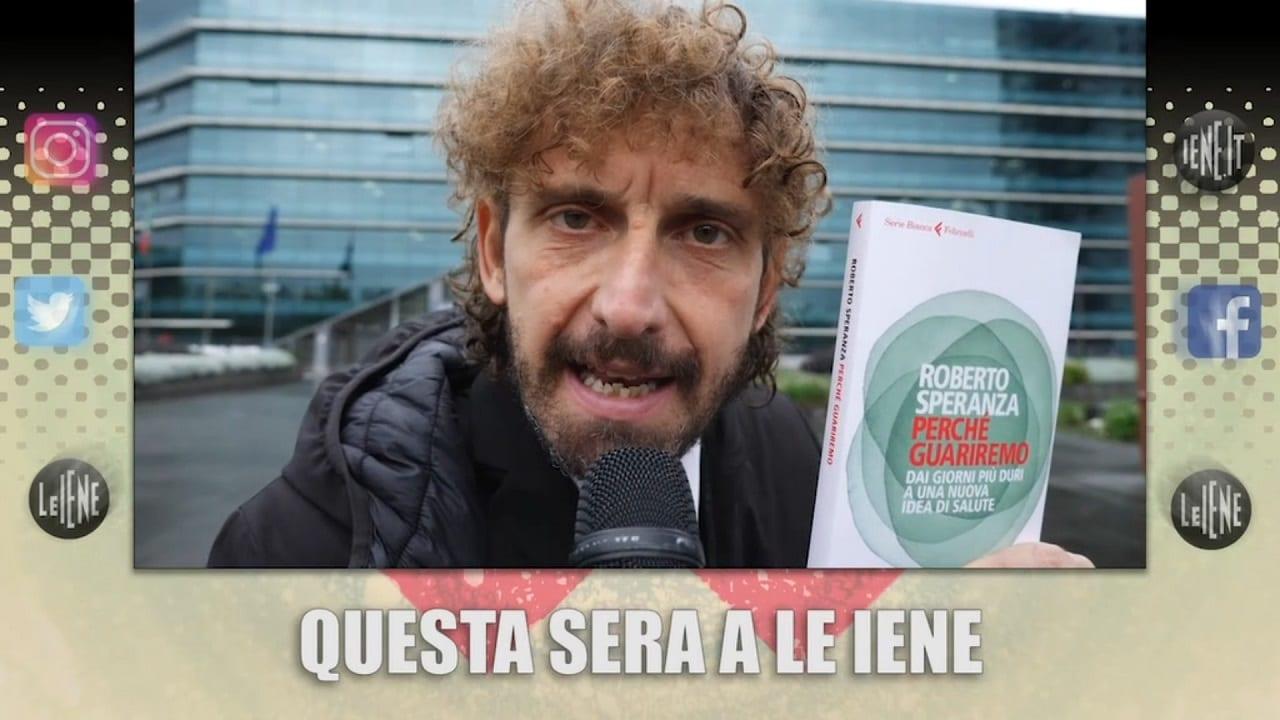 Live martedì 17 novembre 2020 · Le Iene Show 2020 tredicesimo appuntamento. Ideato da Davide Parenti, in onda in prime time su Italia1