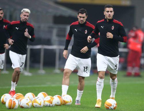 #EuropaLeague, terza giornata su #SkySport e #Tv8: oggi pomeriggio #RijekaNapoli, #RomaCluj e, in prime time #MilanLille
