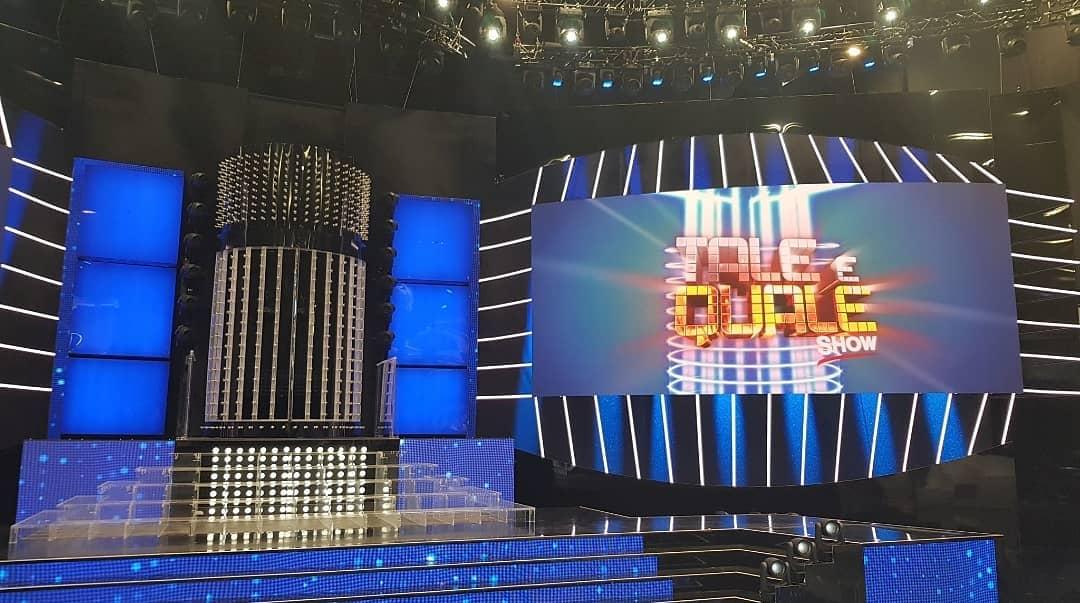 Live venerdì 6 novembre 2020: Tale e quale show 10 ottava puntata. Senza Carlo Conti assente giustificato, in prima serata, in onda su RaiUno