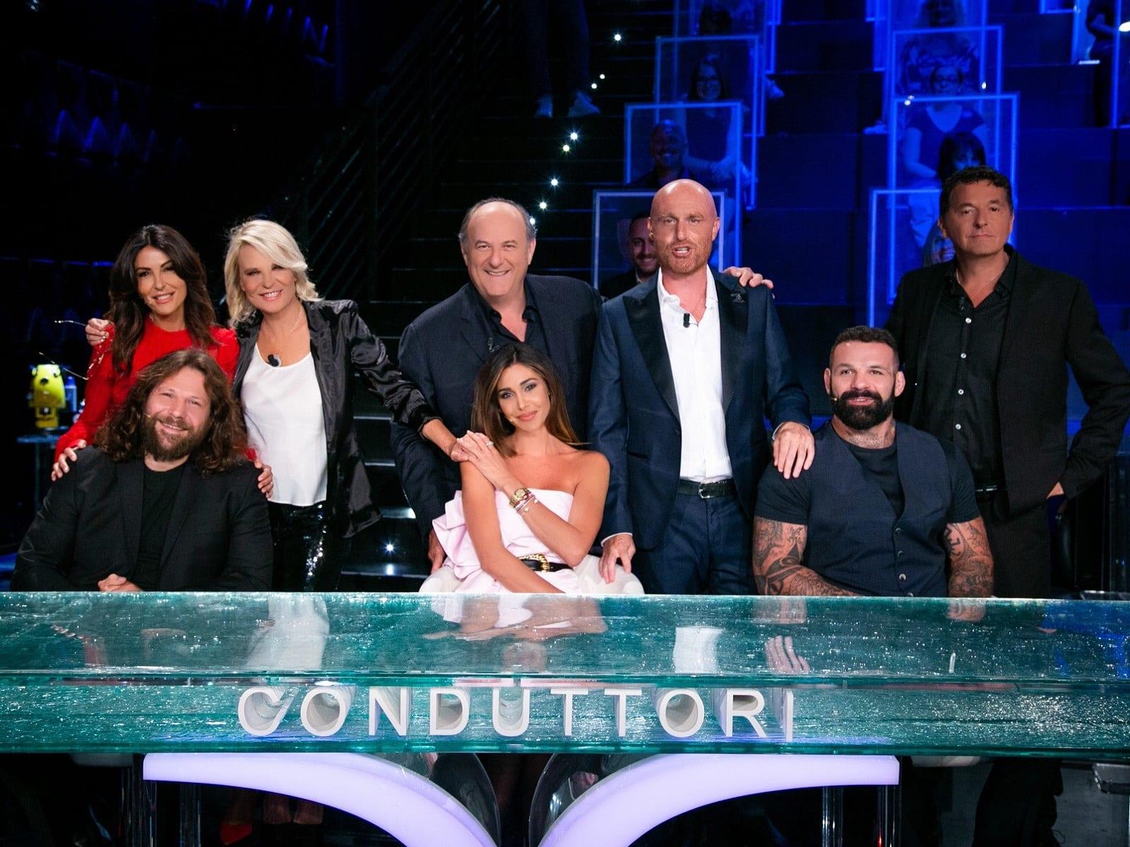Live 28 novembre 2020 · Tu si que vales 2020 ultima puntata. Con Belen Rodriguez, Martin Castrogiovanni e Alessio Sakara, in prime time su Canale5