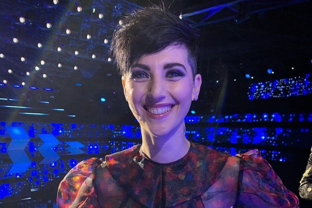 Live 18 novembre 2020 · All Together Now 2020 terza puntata. Continua la gara canora condotta da Michelle Hunziker, in prime time su Canale5